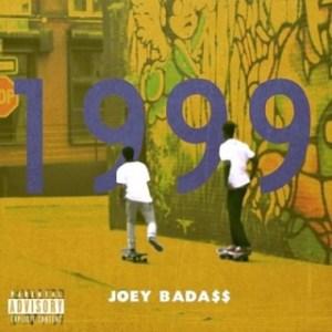 Instrumental: Joey Bada$$ - Righteous Minds (Produced By Leekix)